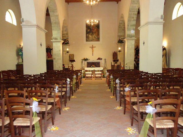 Il matrimonio di Veronica e Dario a Campobasso, Campobasso 4