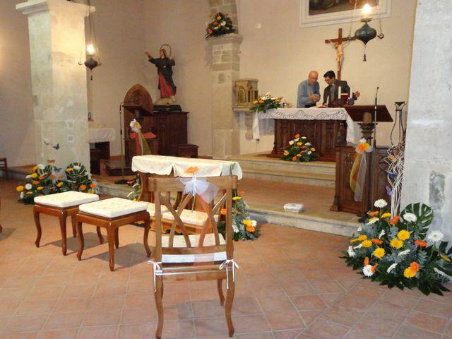 Il matrimonio di Veronica e Dario a Campobasso, Campobasso 5