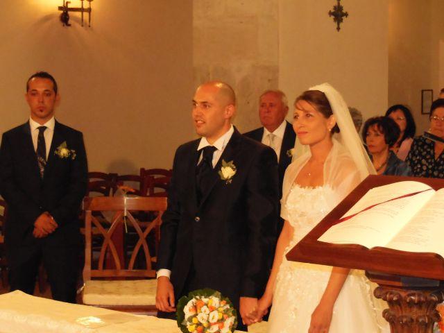 Il matrimonio di Veronica e Dario a Campobasso, Campobasso 6