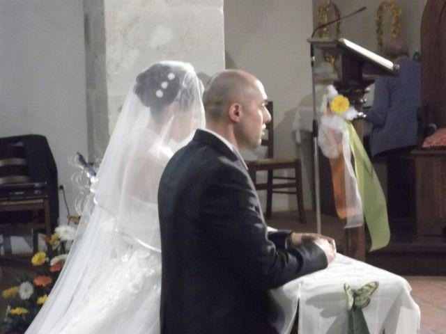 Il matrimonio di Veronica e Dario a Campobasso, Campobasso 7