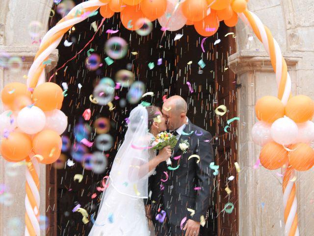 Il matrimonio di Veronica e Dario a Campobasso, Campobasso 1