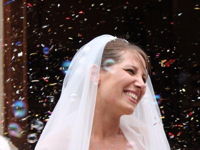 Il matrimonio di Veronica e Dario a Campobasso, Campobasso 8
