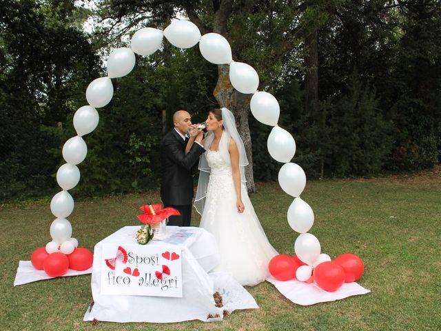 Il matrimonio di Veronica e Dario a Campobasso, Campobasso 9