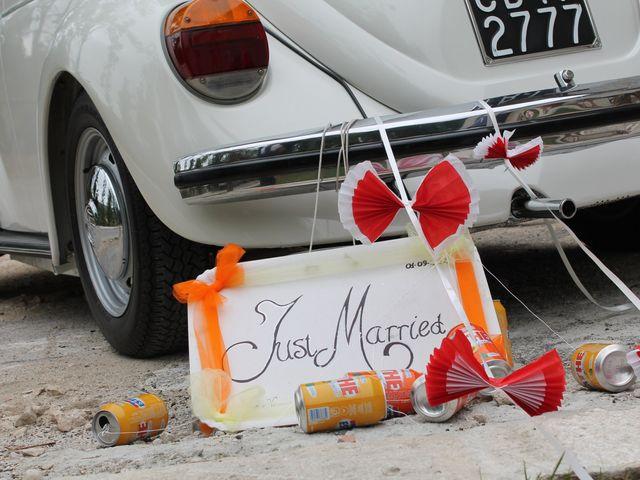 Il matrimonio di Veronica e Dario a Campobasso, Campobasso 10