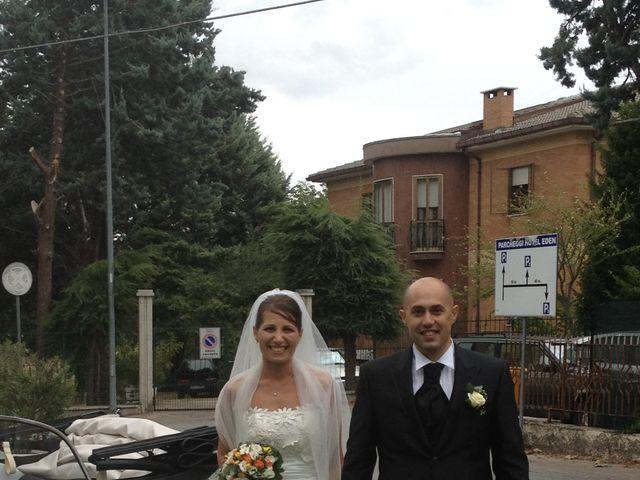 Il matrimonio di Veronica e Dario a Campobasso, Campobasso 12