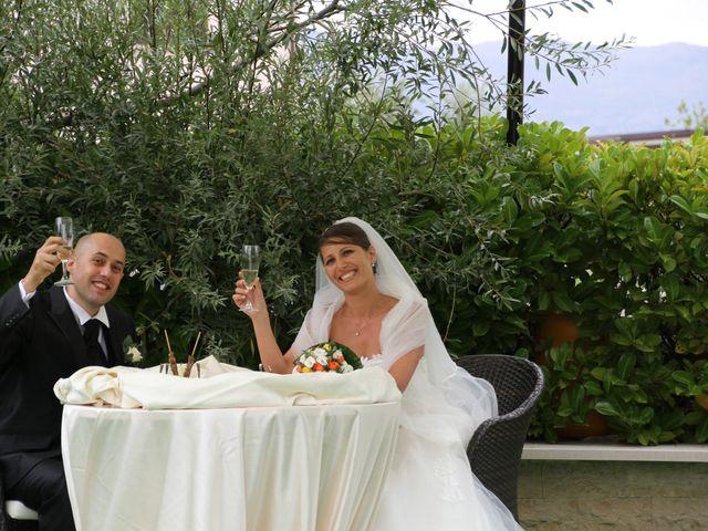 Il matrimonio di Veronica e Dario a Campobasso, Campobasso 15