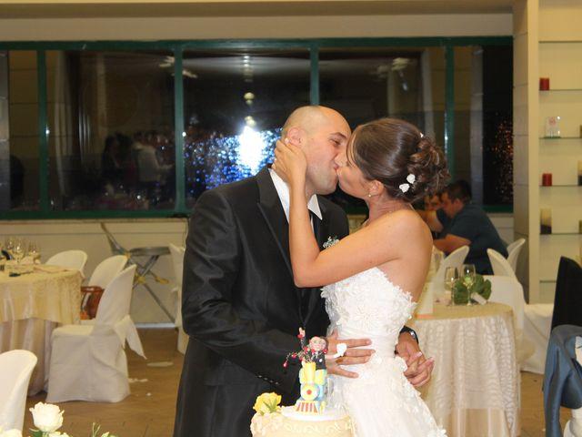 Il matrimonio di Veronica e Dario a Campobasso, Campobasso 27