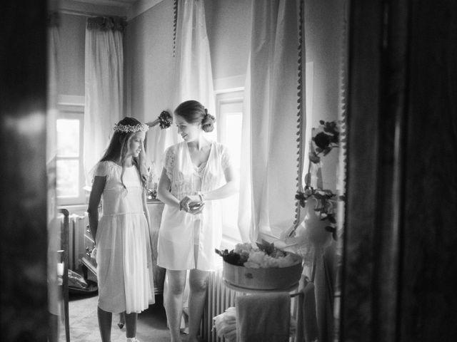 Il matrimonio di Roberto e Gloria a Porto Mantovano, Mantova 13