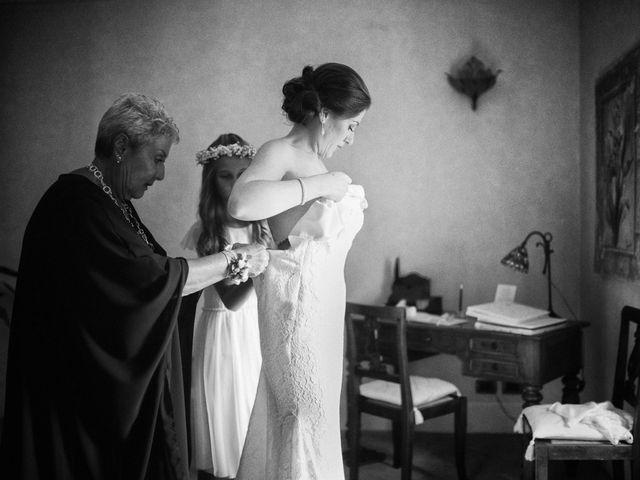 Il matrimonio di Roberto e Gloria a Porto Mantovano, Mantova 17