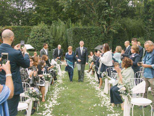 Il matrimonio di Roberto e Gloria a Porto Mantovano, Mantova 22