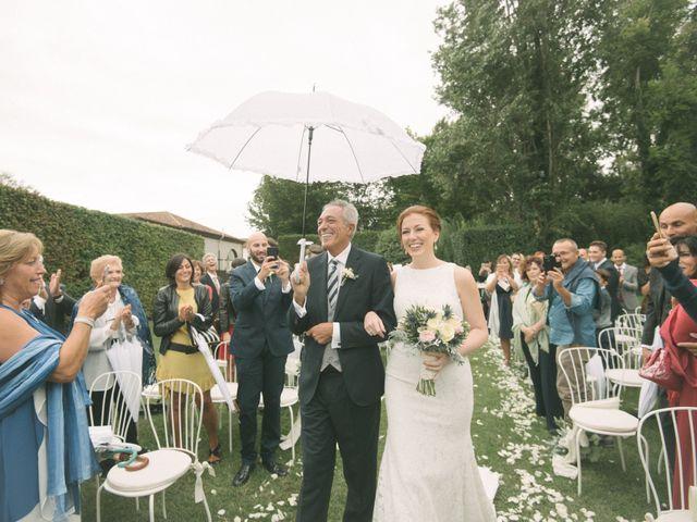 Il matrimonio di Roberto e Gloria a Porto Mantovano, Mantova 26