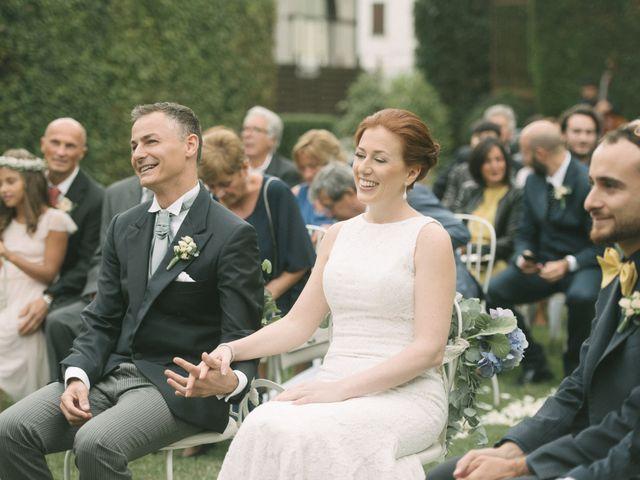 Il matrimonio di Roberto e Gloria a Porto Mantovano, Mantova 29