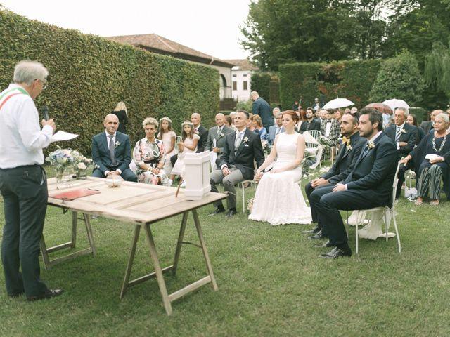 Il matrimonio di Roberto e Gloria a Porto Mantovano, Mantova 30