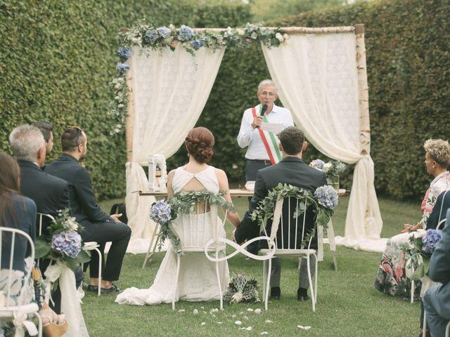 Il matrimonio di Roberto e Gloria a Porto Mantovano, Mantova 31