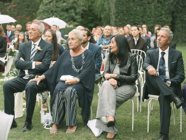 Il matrimonio di Roberto e Gloria a Porto Mantovano, Mantova 32