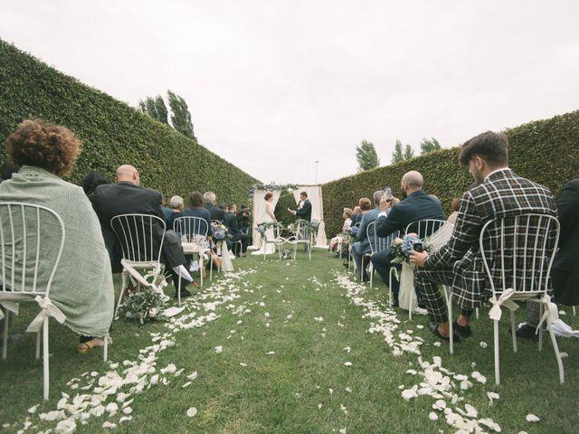 Il matrimonio di Roberto e Gloria a Porto Mantovano, Mantova 35