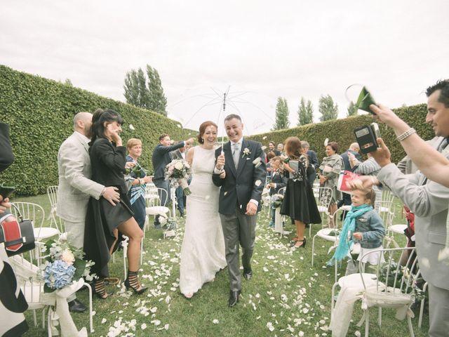 Il matrimonio di Roberto e Gloria a Porto Mantovano, Mantova 44