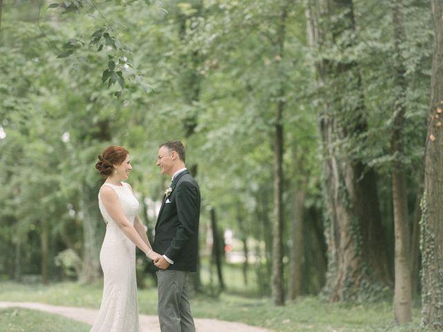 Il matrimonio di Roberto e Gloria a Porto Mantovano, Mantova 45