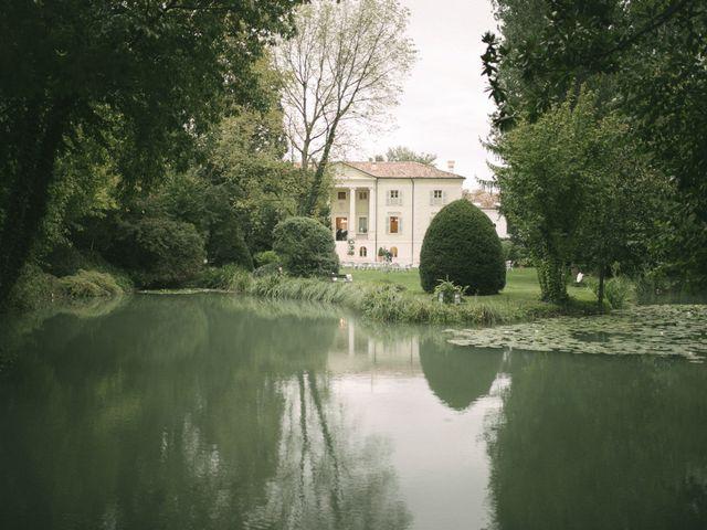 Il matrimonio di Roberto e Gloria a Porto Mantovano, Mantova 48