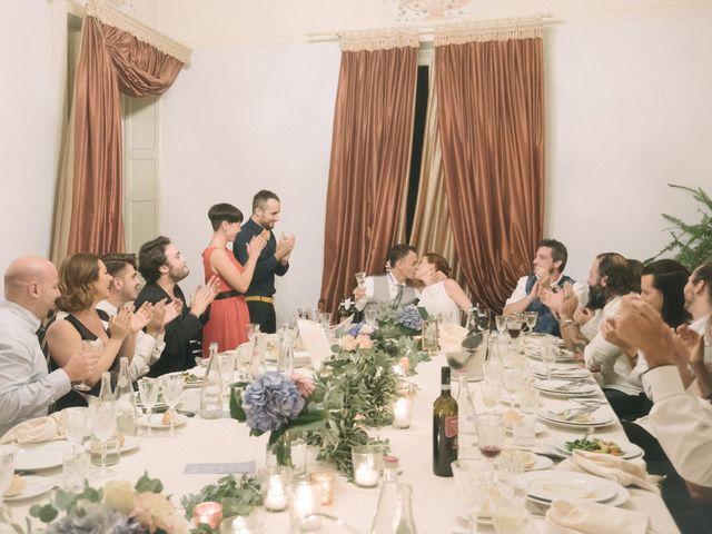 Il matrimonio di Roberto e Gloria a Porto Mantovano, Mantova 58
