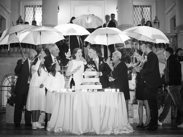 Il matrimonio di Roberto e Gloria a Porto Mantovano, Mantova 59