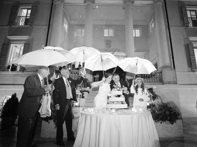 Il matrimonio di Roberto e Gloria a Porto Mantovano, Mantova 60