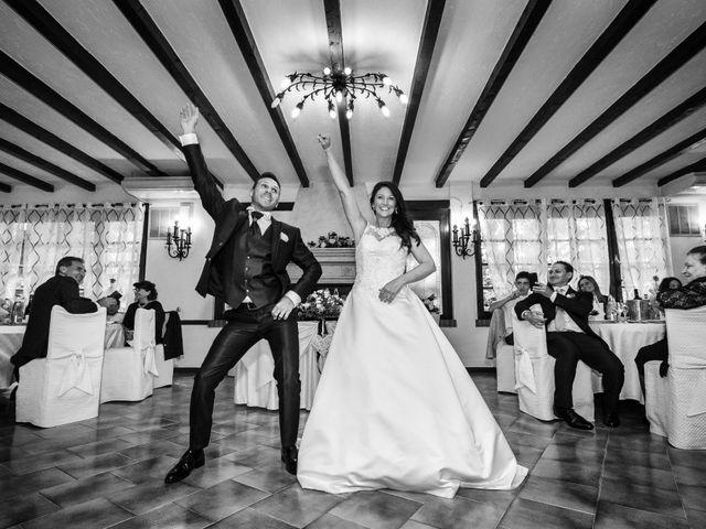 Il matrimonio di Omar e Claudia a Fara Gera d'Adda, Bergamo 4