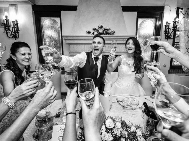 Il matrimonio di Omar e Claudia a Fara Gera d'Adda, Bergamo 5
