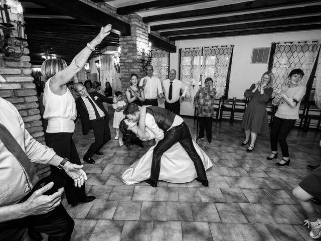Il matrimonio di Omar e Claudia a Fara Gera d'Adda, Bergamo 7