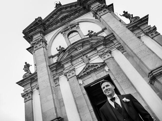 Il matrimonio di Omar e Claudia a Fara Gera d'Adda, Bergamo 27
