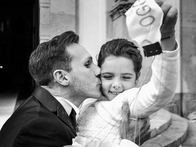 Il matrimonio di Omar e Claudia a Fara Gera d'Adda, Bergamo 52