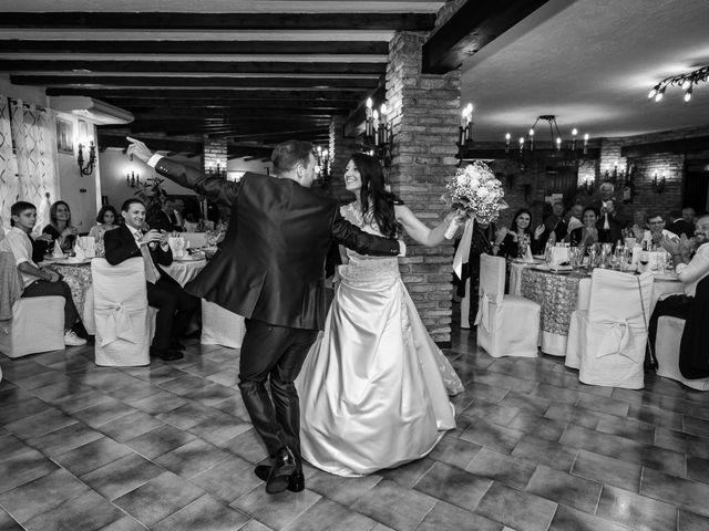 Il matrimonio di Omar e Claudia a Fara Gera d'Adda, Bergamo 73