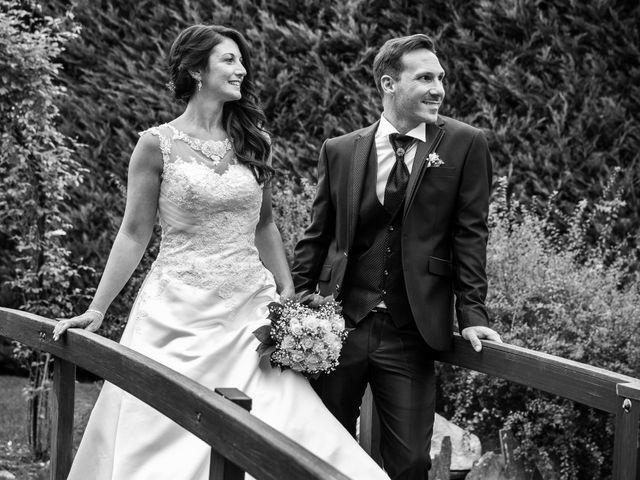 Il matrimonio di Omar e Claudia a Fara Gera d'Adda, Bergamo 87