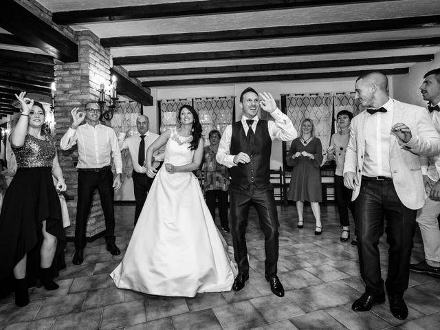 Il matrimonio di Omar e Claudia a Fara Gera d'Adda, Bergamo 88