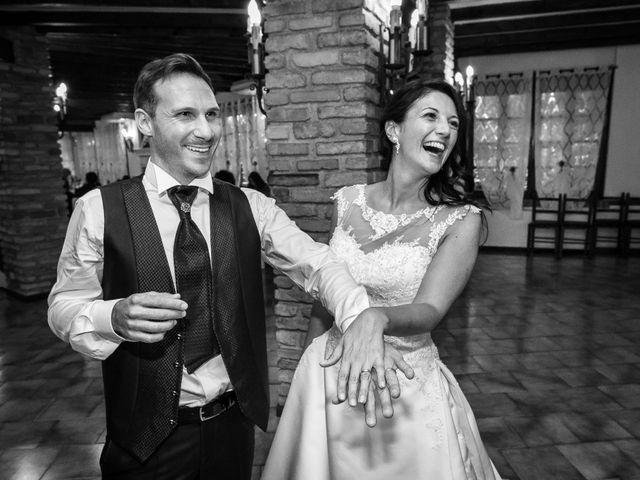 Il matrimonio di Omar e Claudia a Fara Gera d'Adda, Bergamo 89