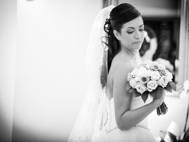 Il matrimonio di Daniele e Valentina a Capodimonte, Viterbo 14
