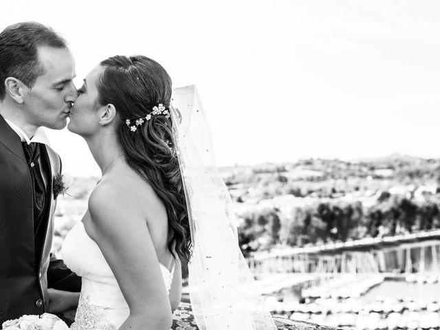 Il matrimonio di Daniele e Valentina a Capodimonte, Viterbo 29