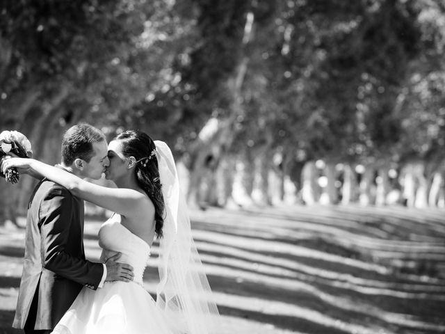 Il matrimonio di Daniele e Valentina a Capodimonte, Viterbo 31