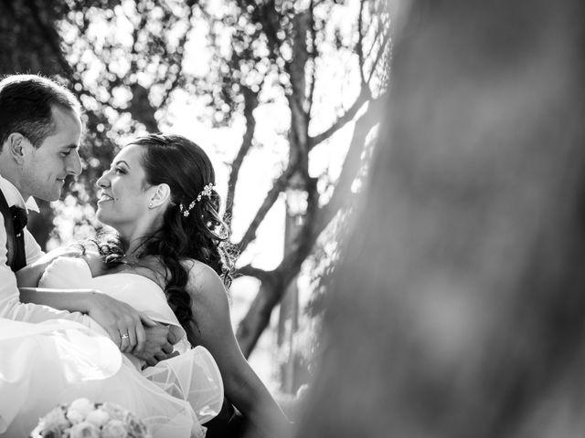 Il matrimonio di Daniele e Valentina a Capodimonte, Viterbo 33