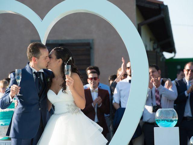 Il matrimonio di Daniele e Valentina a Capodimonte, Viterbo 41