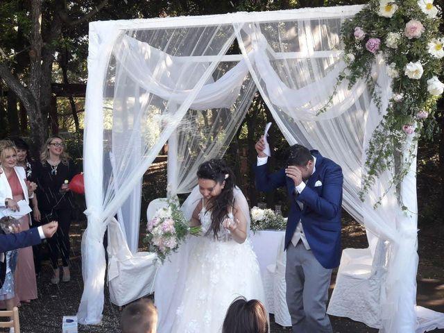 Il matrimonio di Gaia e Gabriele a San Vincenzo, Livorno 2