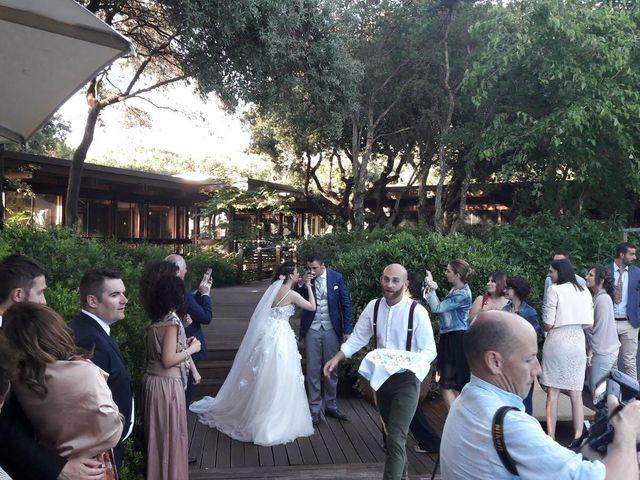 Il matrimonio di Gaia e Gabriele a San Vincenzo, Livorno 3