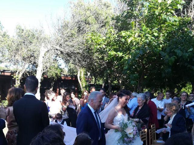 Il matrimonio di Gaia e Gabriele a San Vincenzo, Livorno 4
