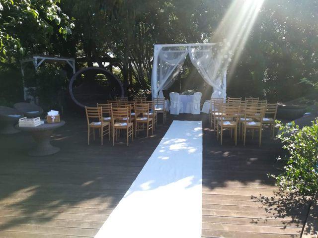 Il matrimonio di Gaia e Gabriele a San Vincenzo, Livorno 6