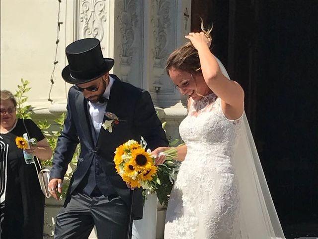 Il matrimonio di Diego e Barbara  a Varese, Varese 5