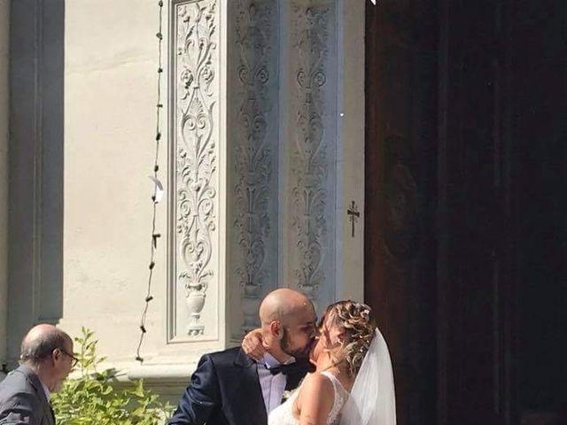 Il matrimonio di Diego e Barbara  a Varese, Varese 2