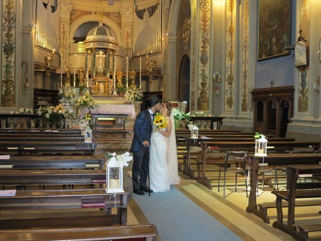 Il matrimonio di Diego e Barbara  a Varese, Varese 10