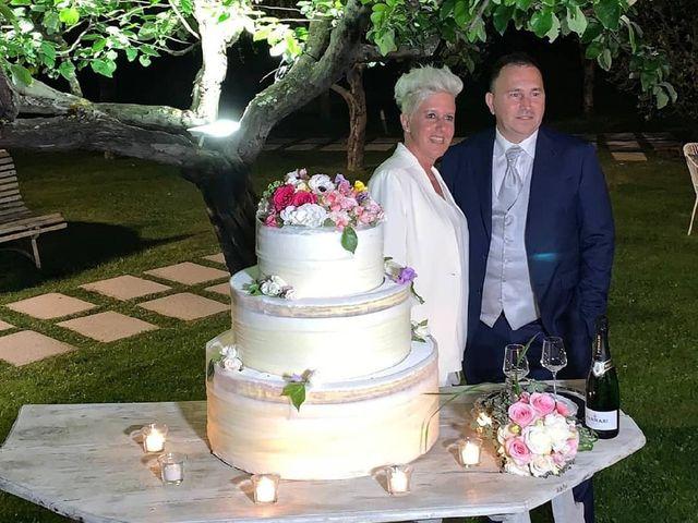Il matrimonio di Mirko e Valeria a Arezzo, Arezzo 3