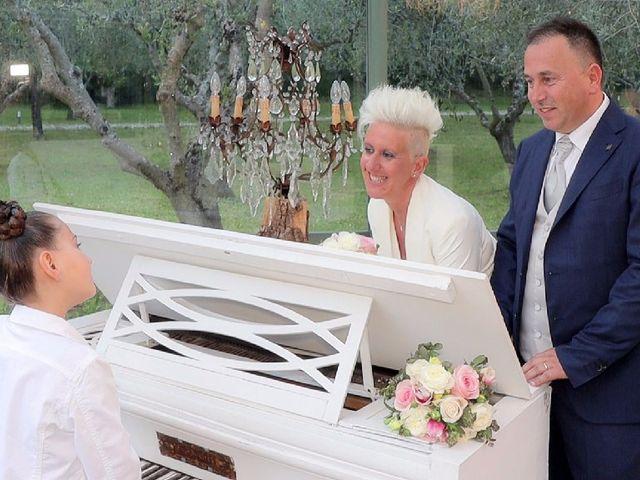 Il matrimonio di Mirko e Valeria a Arezzo, Arezzo 1