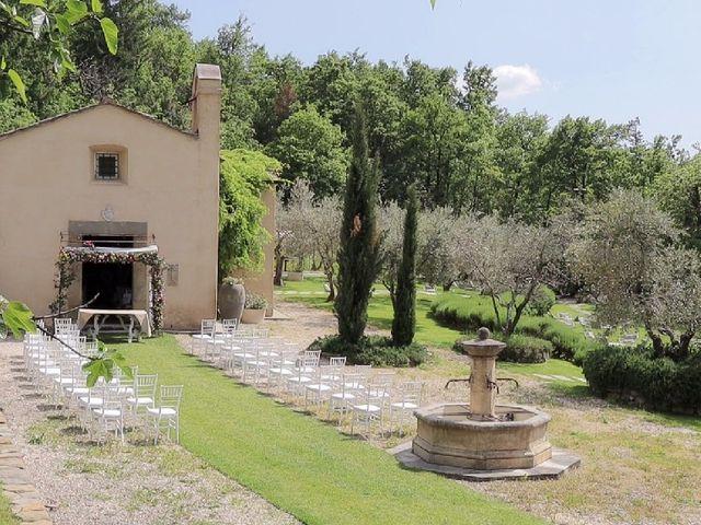 Il matrimonio di Mirko e Valeria a Arezzo, Arezzo 2